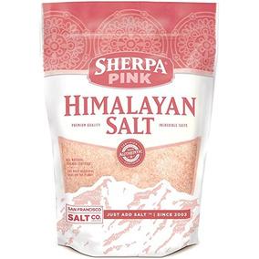 Donde Puedo Comprar La Sal De Himalaya En Baja California En Mercado