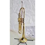 Trompeta Benson Ft6418l