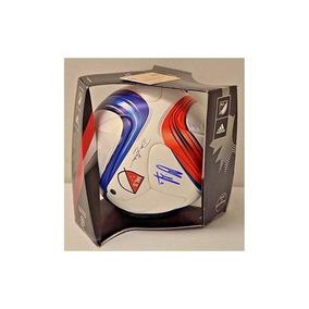 Clint Dempsey Firmado adidas Mls 2015 Nativo Partido Oficial
