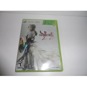 Final Fantasy Xiii-2 - Original Xbox 360