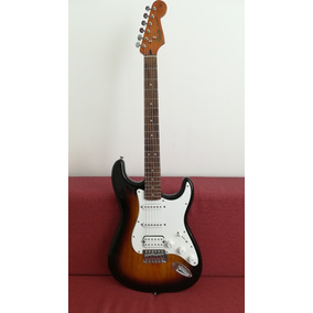 Por Urgencia Vendo Mi Fender Stratocaster
