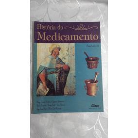 Revista História Do Medicamento Faciculo 3 1987