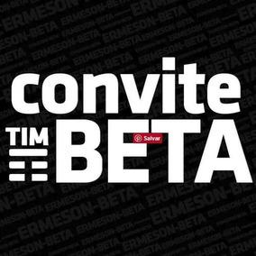 Migração Tim Beta Até 20gb + 2.000 Min - Envio Hoje Beta Lab