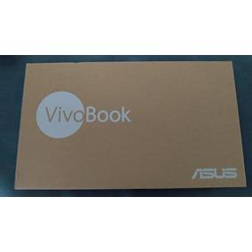 Notebook Asus X510ur-bq167t Intel Core I7 8gb (geforce 930mx