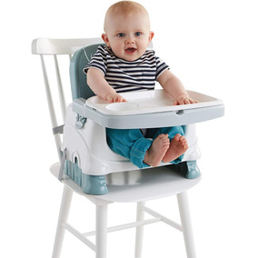 Silla De Comer Boster Deluxe Fisher Price