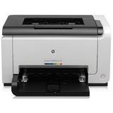 Impresora Usada Hp Cp1025nw Color Con Toner Altenativos