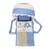 Bambineto Portabebé Moises Elef Azul