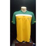 81b77d2166 Camisa Austrália Verde Nike Para no Mercado Livre Brasil