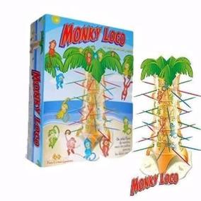 Monos Locos Juegos De Mesa En Mercado Libre Argentina