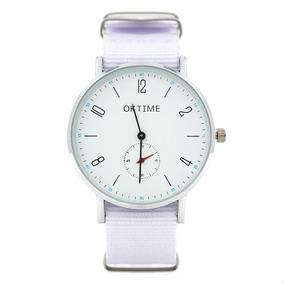 Reloj Análogo Estret Ok Time