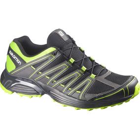 Zapatillas Salomon Xt Taurus - Hombre - Trail Running
