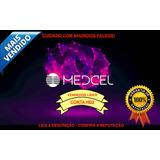 Vídeo Aulas Medcel 2019 + Apostilas Medcurso 2018 + Extras++