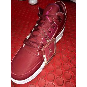 Nike Air Jordan Retro 3 Se Tinto