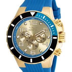 Relógio Invicta Pro Diver 18740 - Azul Masculino