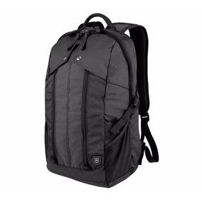 Mochila Victorinox Slimline Laptop De 15 Negra 3238900