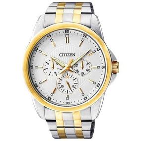 9e9eccb10db Relógio Masculino Citizen Multifunção Social Tz20395b - Relógios De ...