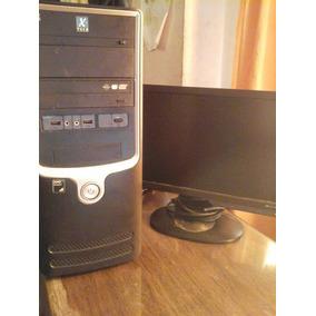 Computadora Procesador Amd Semprom De 2.80 Ghz 2 Gb