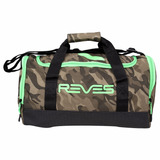 Bolso Deportivo Reves Futbol Hockey Gym