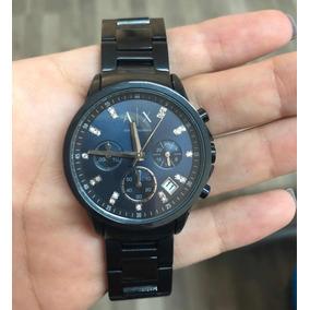 98794413040d Relojes Armani Exchange Con Diamantes en Mercado Libre México