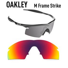 942f4a1186 Lentes Oakley M Frame Strike 3.0 - Lentes en Mercado Libre México
