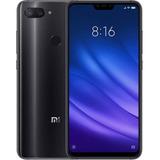 Xiaomi Mi 8lite 64gb Global*brinde*2peliculas2capinha