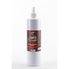 Spray Anti Mancha Nano4life Para Ropa 500ml