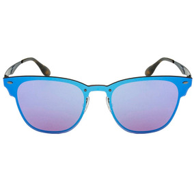 a17b175b00d53 Ray Ban Blaze Clubmaster Espelhado - Óculos no Mercado Livre Brasil