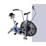 Bicicleta De Aire Bike Fan Para Crossfit Gym Body Solid