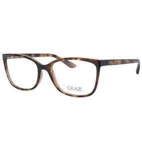 Oculos De Grau Feminino Grazi Massafera - Óculos no Mercado Livre Brasil 76a81bc140