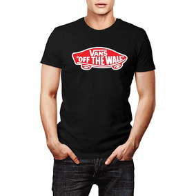 Playera Vans Of The Wall Skate
