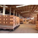 Industria Cerâmica Tijolo 8 Furos Belo Jardim - Pernambuco