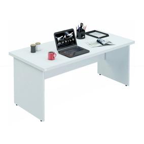 Mesa De Escritório,escrivaninha,tampo 30mm, 1.20x60 V.cores