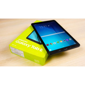 Tablet Samsung Galaxy Tab E Tela 9.6 Original Pronta Entrega 0712e391693