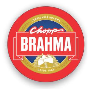 Bolacha Para Chopp Brahma 2100 Unidades