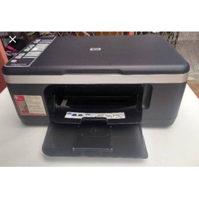 Driver printer deskjet hp all-in-one f4100