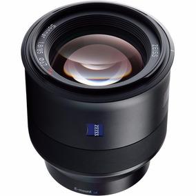 Zeiss Batis 85mm F/1.8 Lente Para Sony E Mount