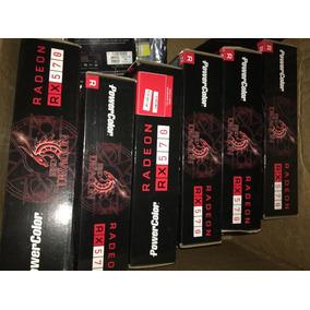 Tarjeta De Video Radeon Rx 570