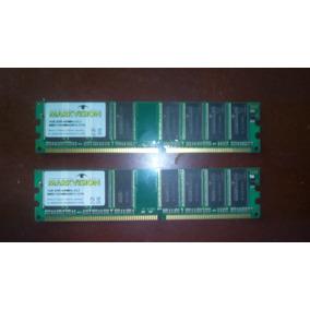 Memorias Ram Ddr400 1gb Markvision