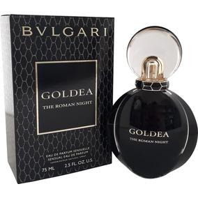 97121e5ee5e Perfume Golden Night - Perfumes Importados Bvlgari Femininos no ...