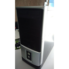 Pc Desktop ( Pentium Dual Core, 4 Gb Ram, 320 Hd)