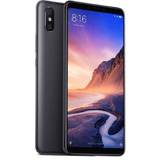 Smartphone Xiaomi Mi Max 3 Dual Chip Black 64gb