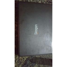 Laptop Siragon Nb 3100 Ref.300