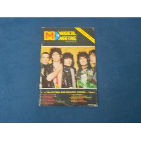 Revista - Musical Meeting Magazine Nº 24