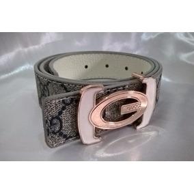 acec48b91 Cinturon Gucci Hombre Accesorios Cinturones - Cinturones Gris oscuro ...