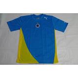 Camisa Cruzeiro Puma Treino no Mercado Livre Brasil fafca75aeac90