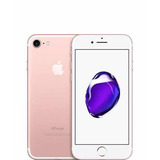iPhone 7 - Rose - 32gb - Semi Novo (sem Detalhes)