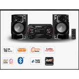 Mini Componente Panasonic Modelo Sc-akx220 Potencia 4950 W