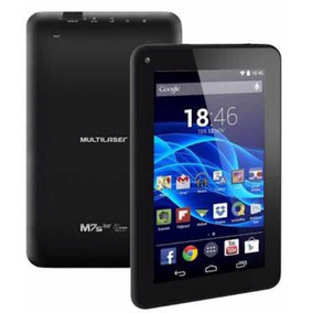 Tablet Multilaser M7s Quad Core Android Wi-fi 8gb