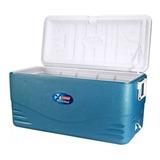 Caixa Térmica Coleman Xtreme (invicta) 94,7 Litros - Azul