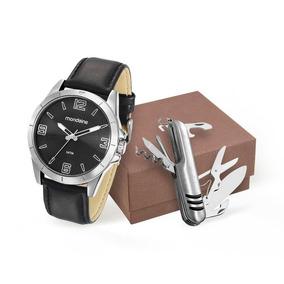 1a2b3f19d49 Relógio Mondaine Suiço Original - Relógios De Pulso no Mercado Livre ...